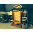 retro Bluetooth speaker Jukebox diner